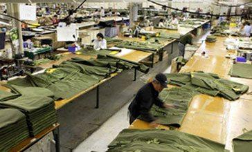 Military Custom Sewing